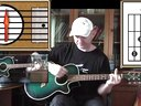 Guitar Tutor Man 吉他教�W The Man Who Sold The World